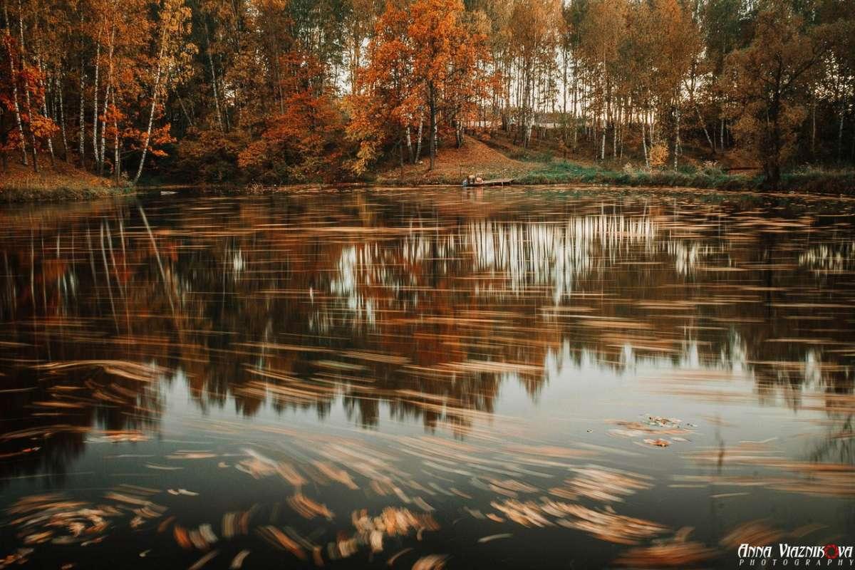 """Озеро """"Зеленое"""""""