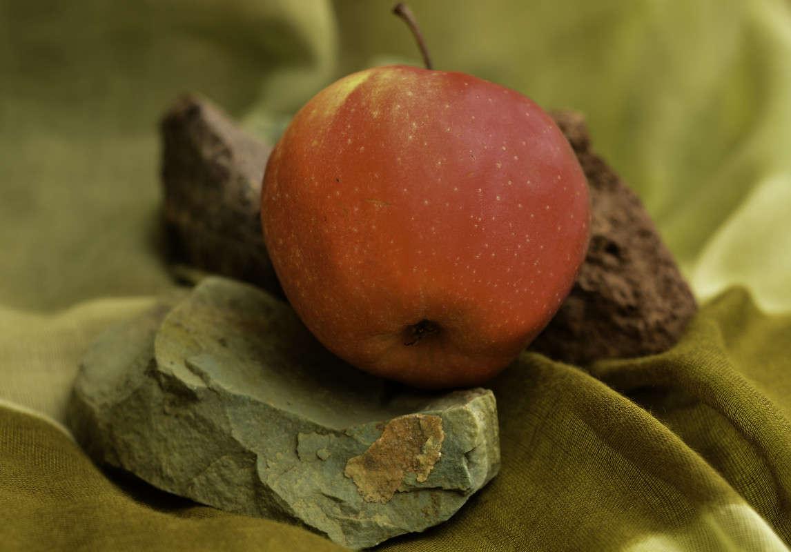 Яблоко-2