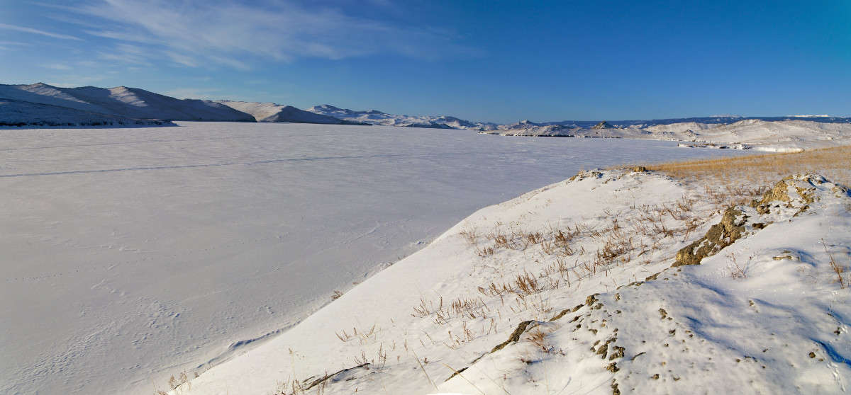 Озеро Нурское