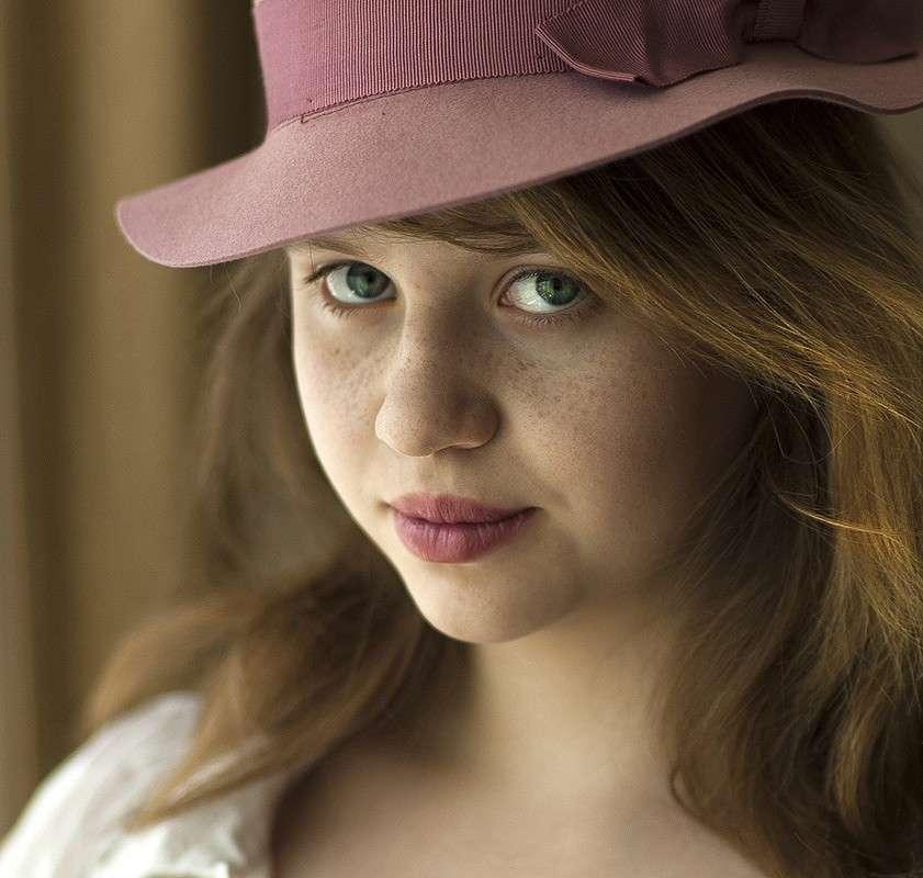 5 4 3 2 1 моё любимое развлечение - шляпки примерять