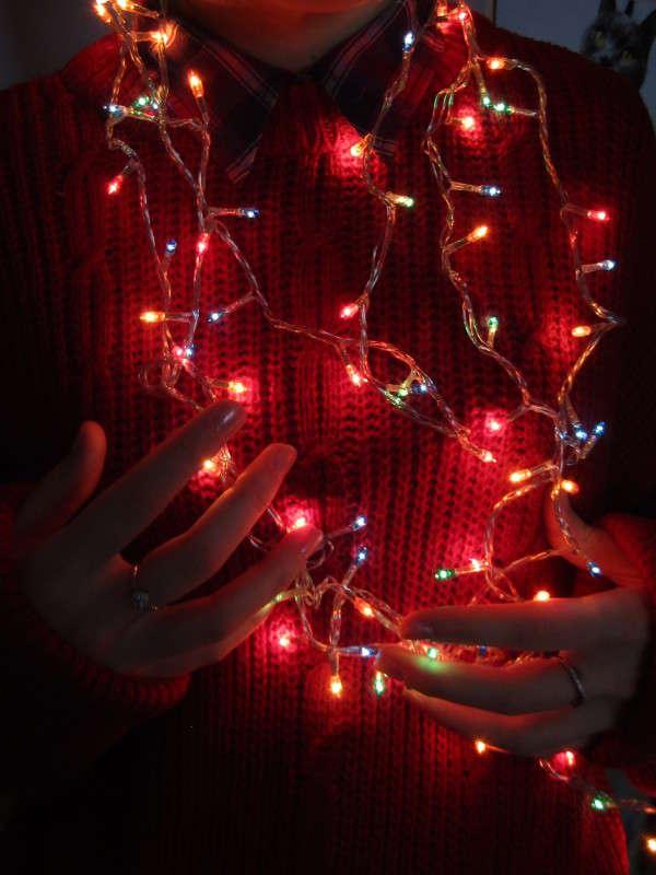 Новогоднее настроение#2