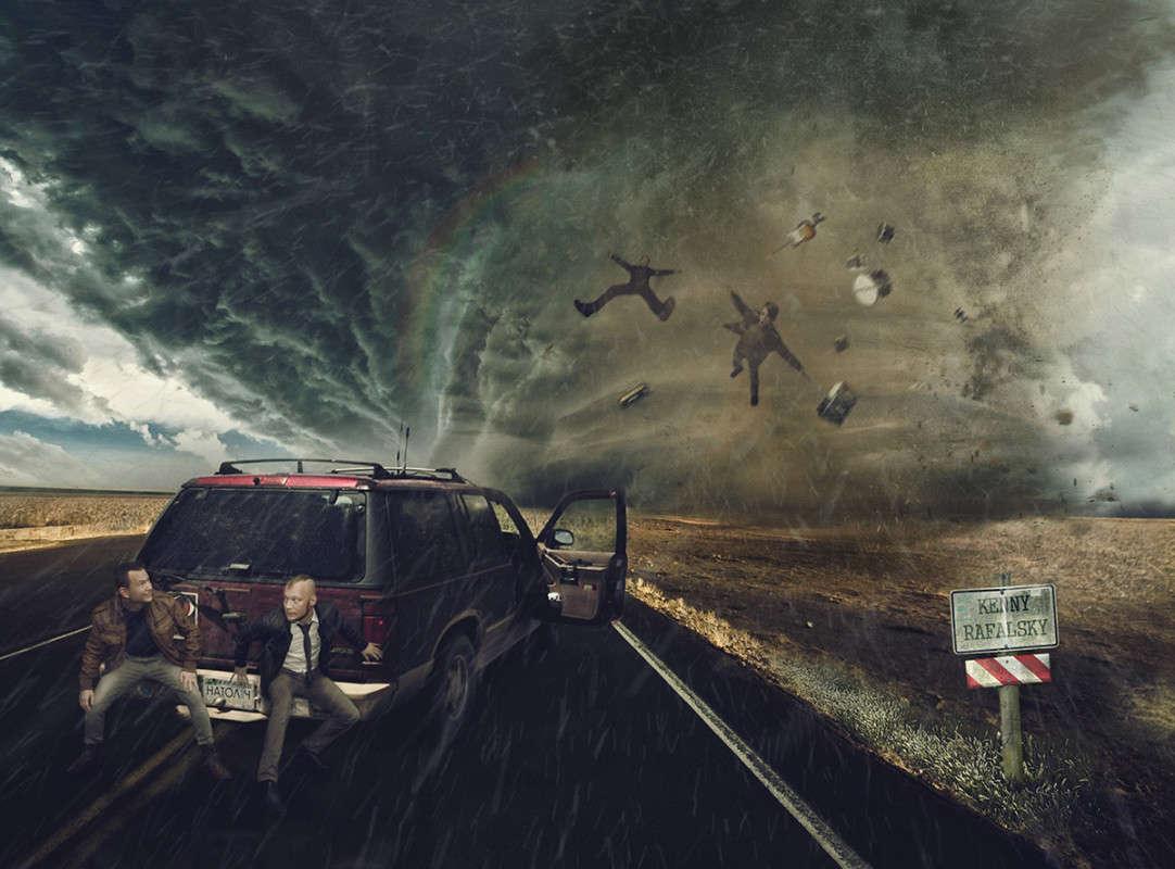 Tornado Natolich