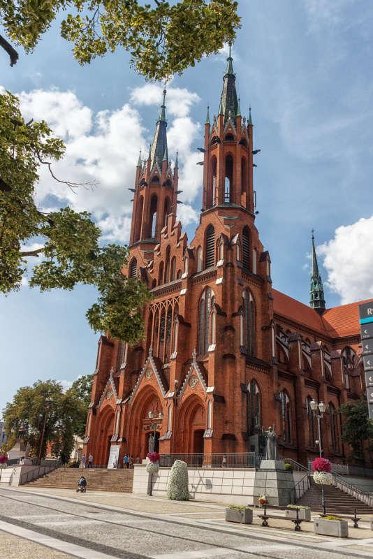 Костел Успеения Святой Девы Марии