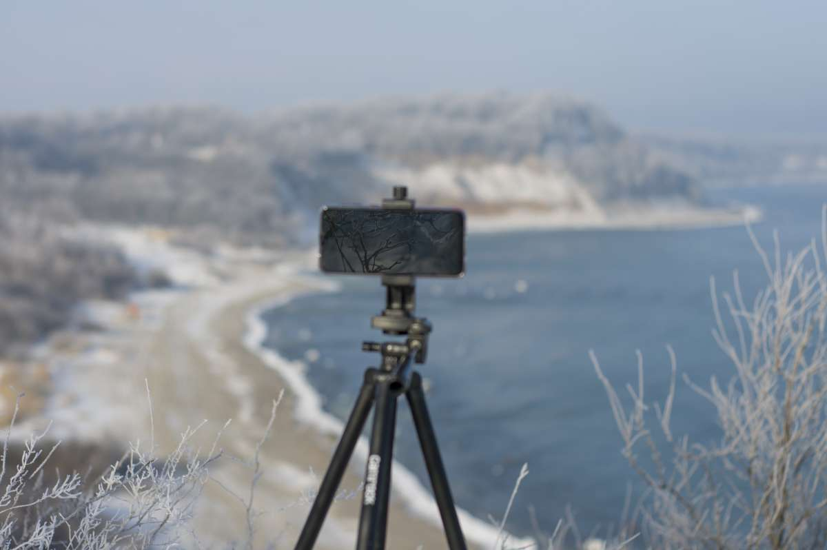 Съемка TimeLapse видео на телефон автор Юрий Мартемьянов на PhotoGeek.ru #События #Туризм #Спорт #Животный мир #Пейзаж или природа #Разное #Среда обитания