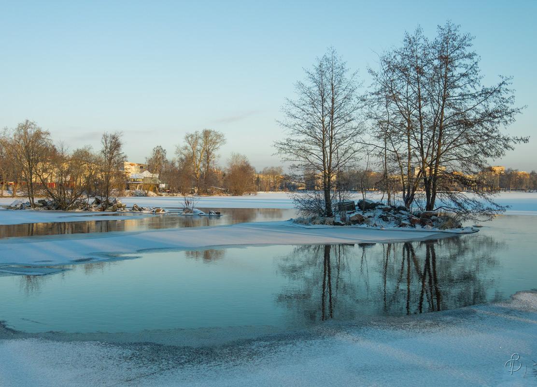 Мороз и солнце-день чудесный 3