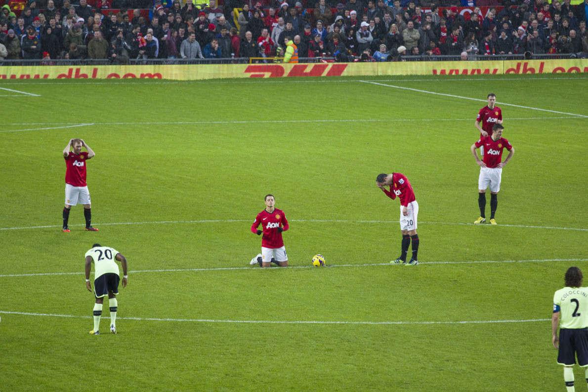 MU vs Newcastle U
