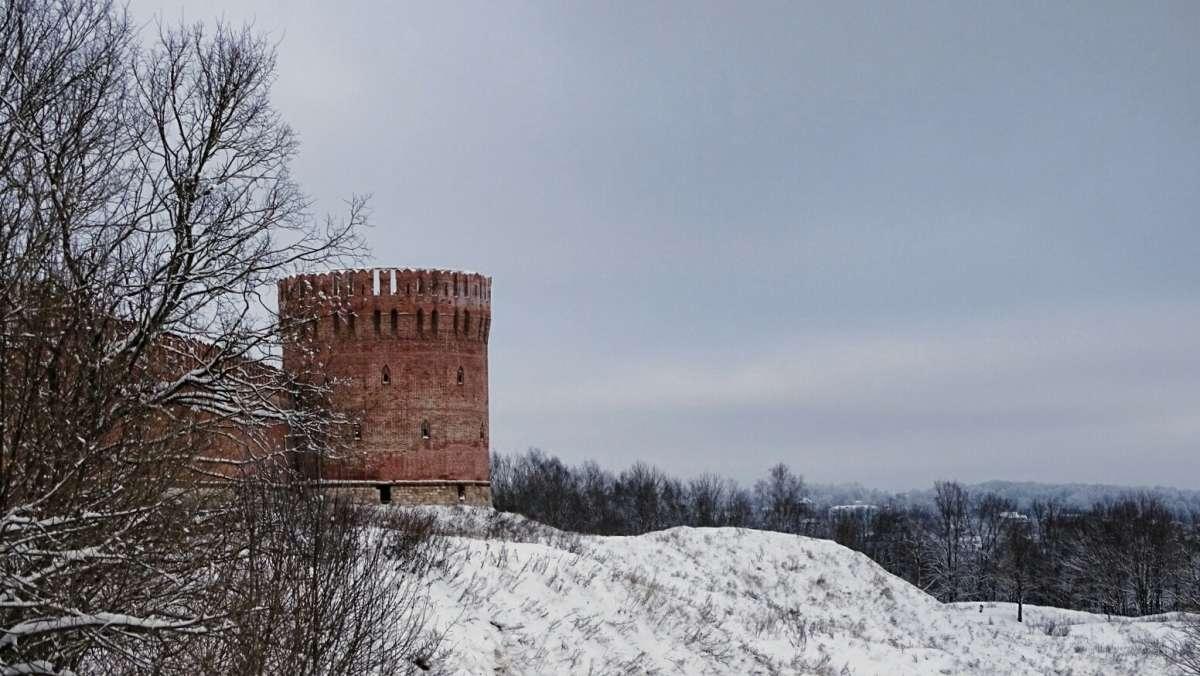 """Башня """"Орёл"""""""