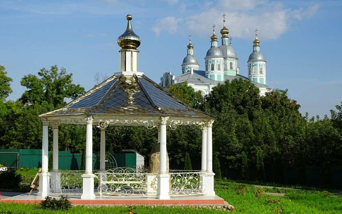 Православие на Смоленщине.