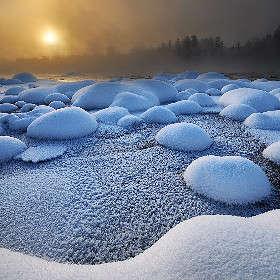 Зимняя форма II
