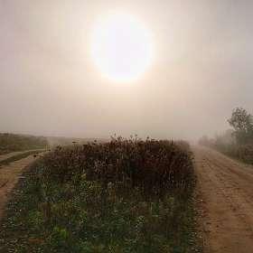 Все дороги ведут к солнцу