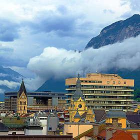 Сказочный Инсбрук