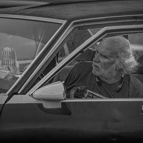 Люди и автомобили 3