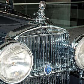 Исторические машины 3