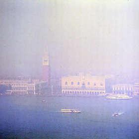 И пал туман...