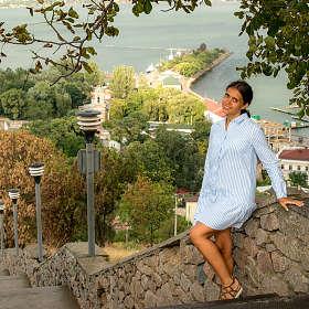 Митридатская лестница (КЕРЧЬ)