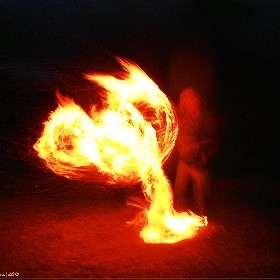 """""""повелители огня"""""""