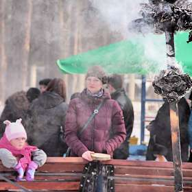 Масленица Обнинск2015