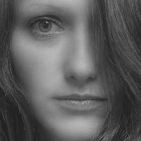 Portrait Soft. Photographic studio A. Krivitsky.