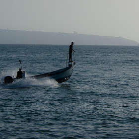 искатели рыбы