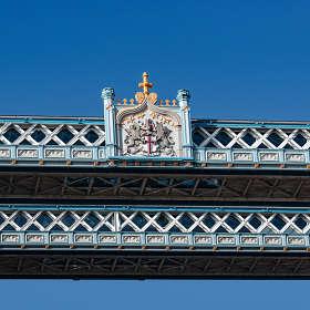 Кусок моста.. Кто знает какого?))