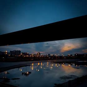 Мордовские ночи