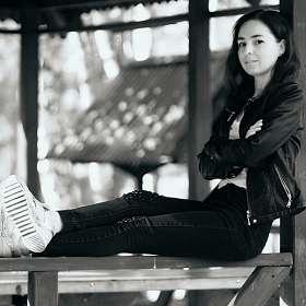 Mamiya ZD + ISCO 135mm F2_Portrait)