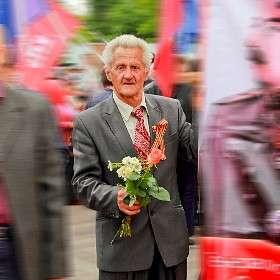 9 мая 2014.Краснодар. 69-летие Великой Победы