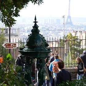 Eau de Paris