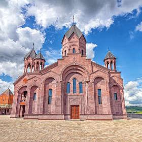 Церковь Святой Георгий
