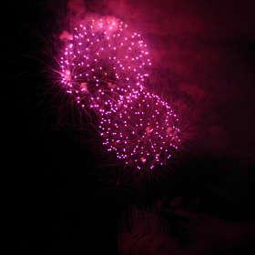 фестиваль фейерверков Серебряная Ладья