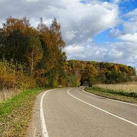 По дорогам Смоленщины