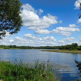 Озёра Смоленщины