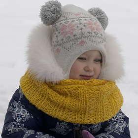 когда на улице зима..
