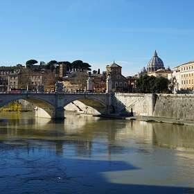 Мост - Рим