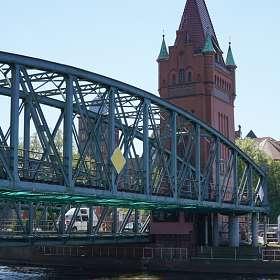 Мост - Любек