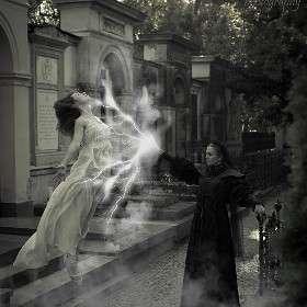 Ведьмин приговор
