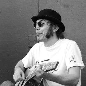 Уличные музыканты 1