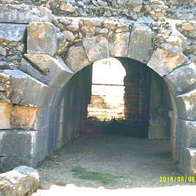 Красивая арка!